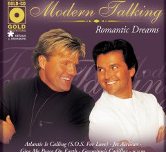 Lời bài hát There's too Much Blue in Missing You - Modern Talking